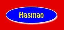 HASMAN LOGO